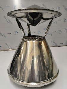 зонт дефлектор на дымоход